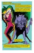 New Mutants Vol 1 31 Pinup 2
