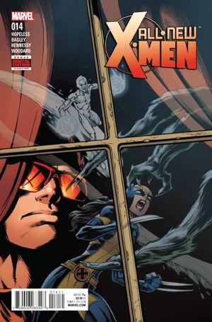 All-New X-Men Vol 2 14