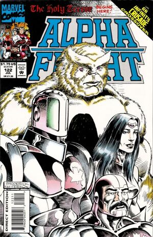 Alpha Flight Vol 1 122