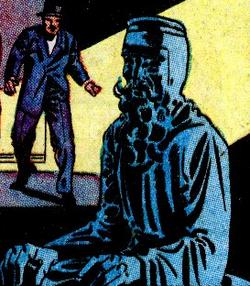 Rama Kaliph (Earth-616)