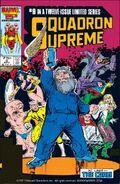 Squadron Supreme Vol 1 9