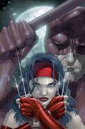 Ultimate Elektra Vol 1 2 Textless