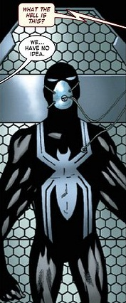 Ai Apaec (Earth-616) from Dark Avengers Vol 1 184