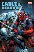 Cable & Deadpool Vol 1 36