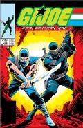 G.I. Joe A Real American Hero Vol 1 46