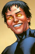 Gabriel Summers (Earth-98193) from What If? X-Men Deadly Genesis Vol 1 1 0001