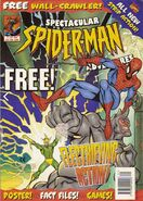 Spectacular Spider-Man (UK) Vol 1 63