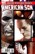 Amazing Spider-Man Presents American Son Vol 1 1