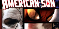 Amazing Spider-Man Presents: American Son Vol 1