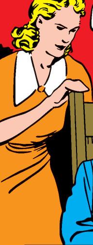 Anna Twisdon (Earth-616) from Mystic Comics Vol 1 3 0002