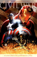 Civil War Vol 1 1 Aspen Comics Variant