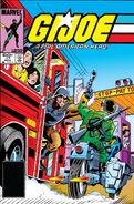 G.I. Joe A Real American Hero Vol 1 17