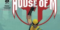 House of M Vol 1 8