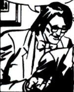 Howard Huffinger (Earth-77013) Spider-Man Newspaper Strip