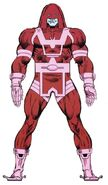 Korath-Thak (Earth-616) from Official Handbook of the Marvel Universe Master Edition Vol 1 27 0001