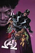 New Avengers Vol 3 8 Textless