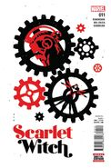 Scarlet Witch Vol 2 11