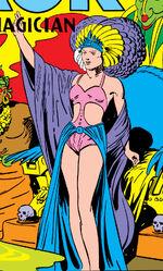 Anna Twisdon (Earth-616) from Mystic Comics Vol 1 3 0001