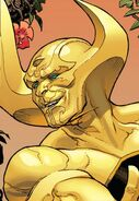 Ex Nihilo (Earth-616)from Avengers Vol 5 9 003