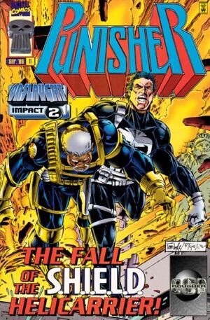 Punisher Vol 3 11