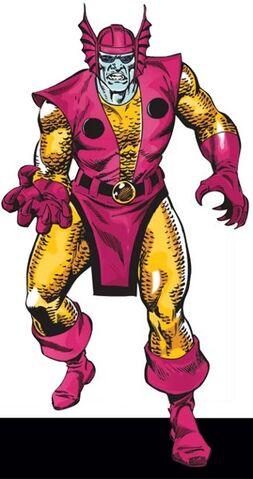 File:Tyrak (Earth-616) from Avengers Roll Call Vol 1 1 001.jpg