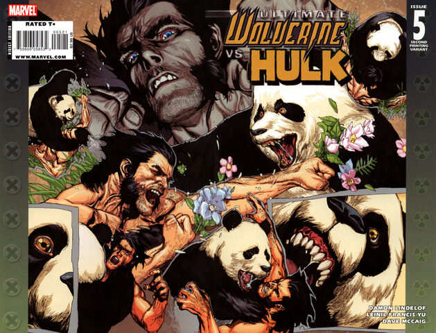 File:Ultimate Wolverine vs. Hulk Vol 1 5 Second Printing.jpg