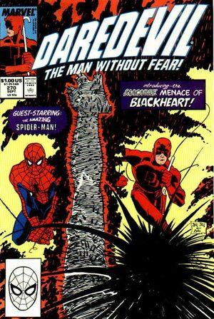 Daredevil Vol 1 270