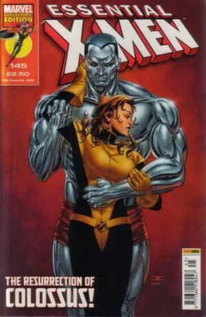 Essential X-Men Vol 1 145