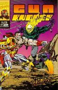 Gun Runner Vol 1 2