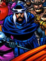 Hogun (Earth-982) from Last Planet Standing Vol 1 2 0001
