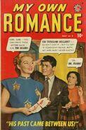 My Own Romance Vol 1 5