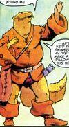 Oddbrand Otter (Earth-616) from Marvel Graphic Novel Vol 1 15 0001