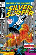 Silver Surfer Vol 1 8