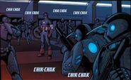Steven Rogers (Earth-616) from Civil War Vol 1 1 0001