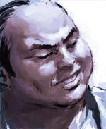 Wong-Chu (Earth-TRN563) from Iron Man Season One Vol 1 1 0001