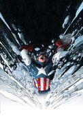 Captain America Vol 4 13 Textless