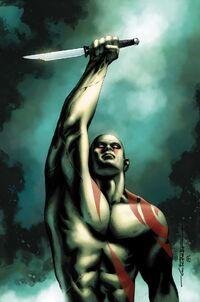Arthur Sampson Douglas (Terra-616)