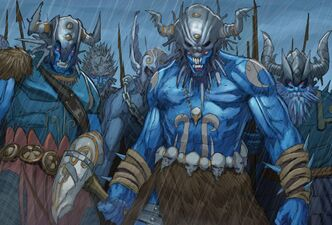 Frost Giants from Thor God of Thunder Vol 1 15 001