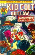 Kid Colt Outlaw Vol 1 205