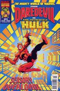 Mighty World of Marvel Vol 3 23