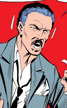 Robert Hanson (Earth-616) from Fantastic Four Vol 1 285 001