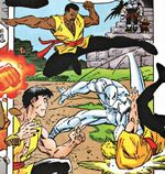Sons of the Tiger (Earth-982) J2 Vol 1 6