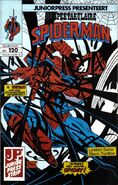 Spectaculaire Spiderman 120