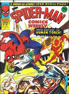 Spider-Man Comics Weekly Vol 1 94