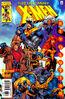 Uncanny X-Men Vol 1 381 Variant
