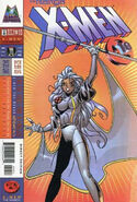 X-Men The Manga Vol 1 10