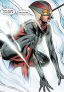 Abigail Boylen (Earth-616) from Avengers The Initiative Vol 1 18 0001