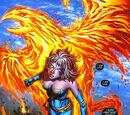 Celeste Cuckoo (Earth-616)/Gallery