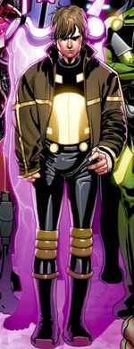 Christopher Colchiss (Earth-616) from Invincible Iron Man Vol 1 513