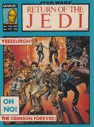 Return of the Jedi Weekly (UK) Vol 1 138